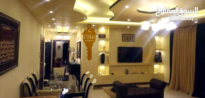 Apartment property for sale Amman - Tla' Ali directly from the owner