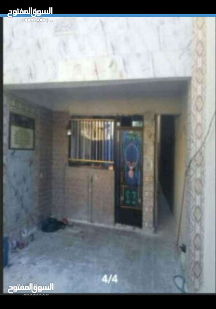 Villa for sale with 2 rooms - Baghdad city