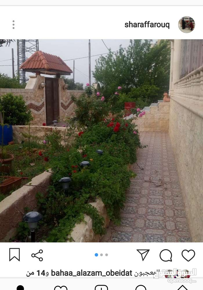 excellent finishing palace for sale in Bariq city -