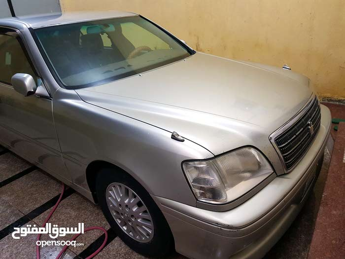 Automatic Toyota 2005 for sale - Used - Basra city
