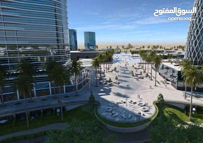 ارض عمارت امام #عاصمةالسياحةالاولي_بمصر #SUN_CAPITAL