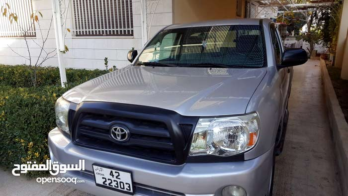 60,000 - 69,999 km mileage Toyota Tacuma for sale