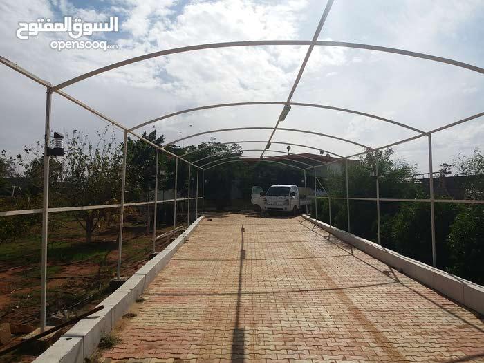 مزرعة للبيع الموقع بوهادي
