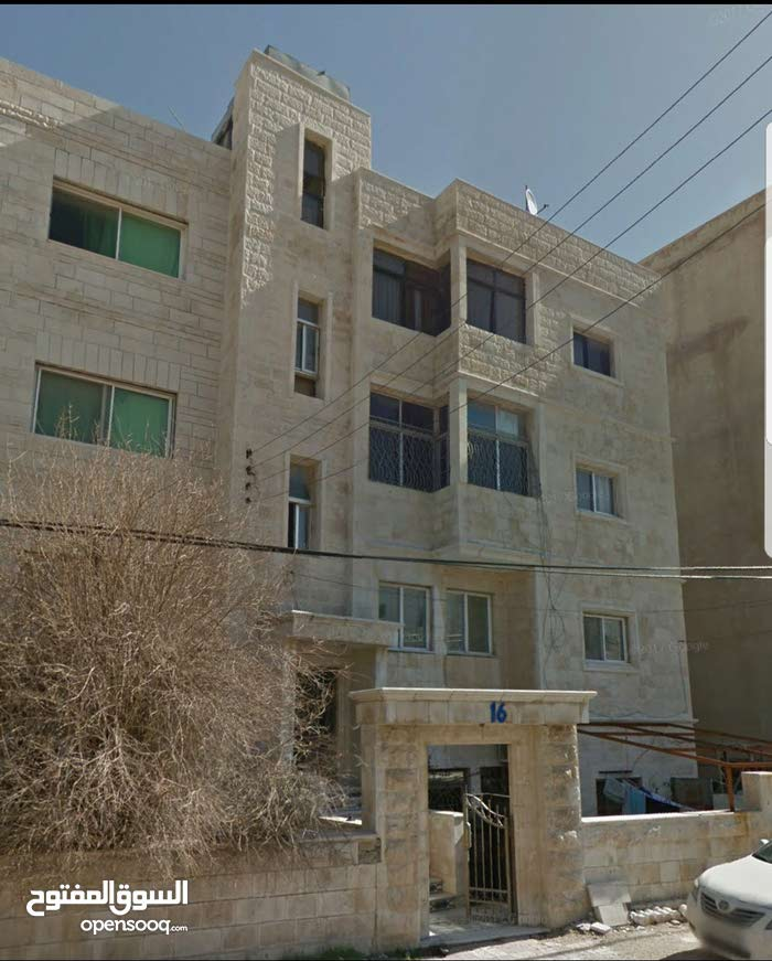 عمارتين سكنيات للبيع بسعر مغري عمارة سكنية