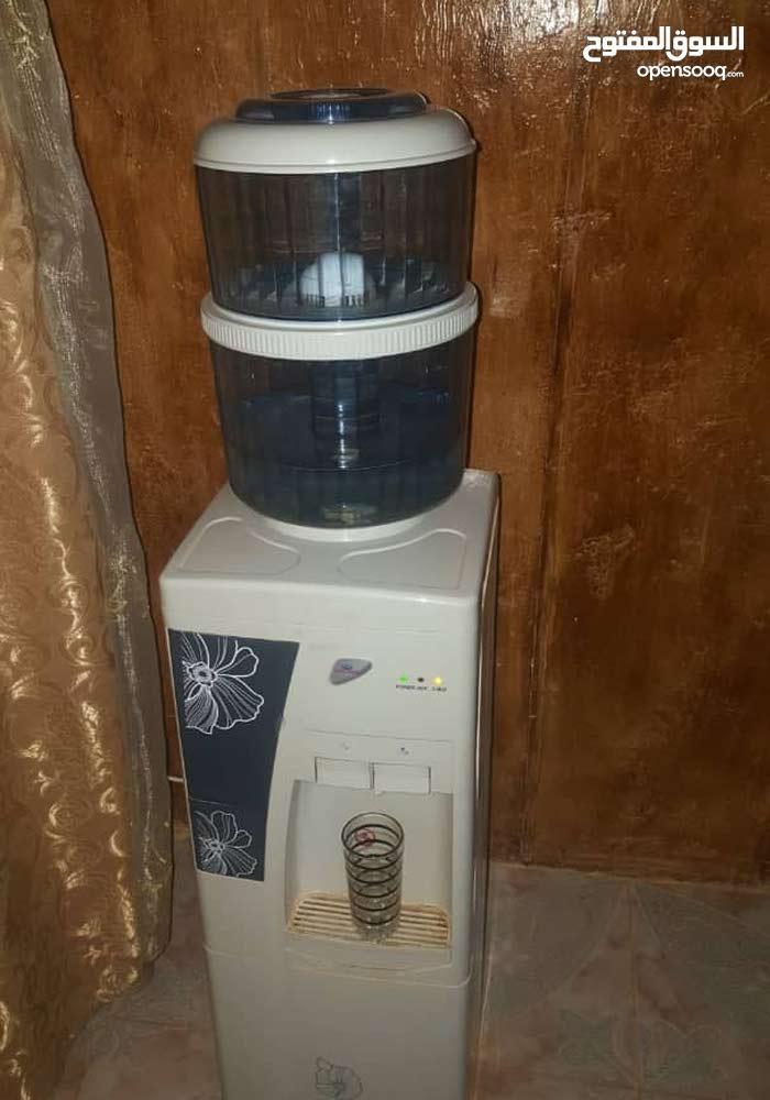 مطلوب موزع (المنتج) قارورة فلتر الماء