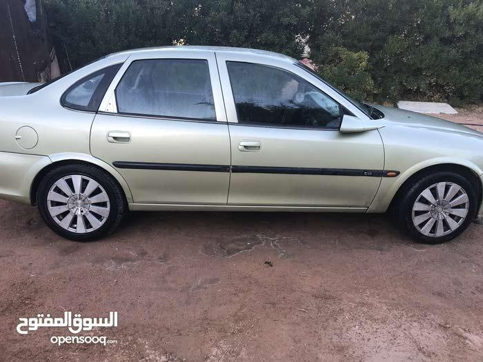 Beige Opel Vectra 1996 for sale