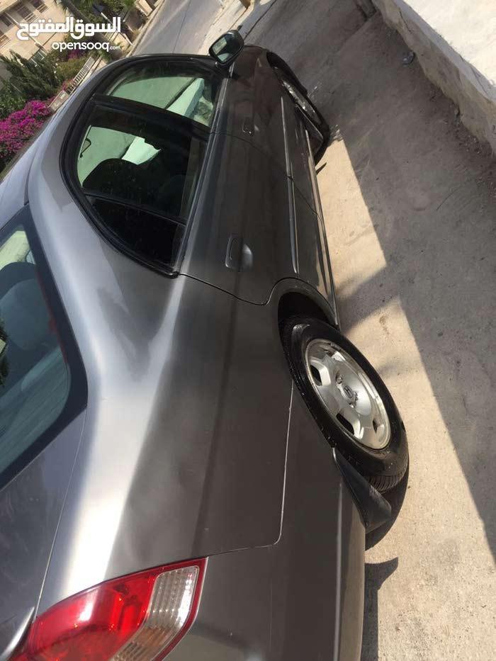 For sale Honda Civic car in Irbid