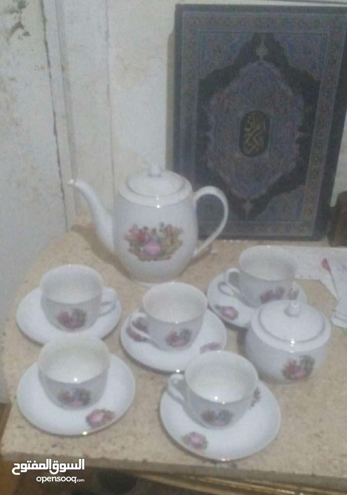 طقم شاي صيني اصلي روميو وجولييت