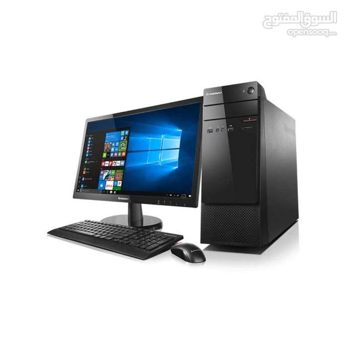 Astounding Special Offer Used Desktop Computer For Sale Interior Design Ideas Tzicisoteloinfo