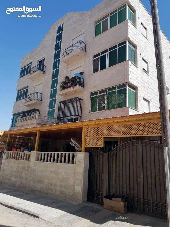 Apartment property for rent Amman - Al Bayader directly from the owner