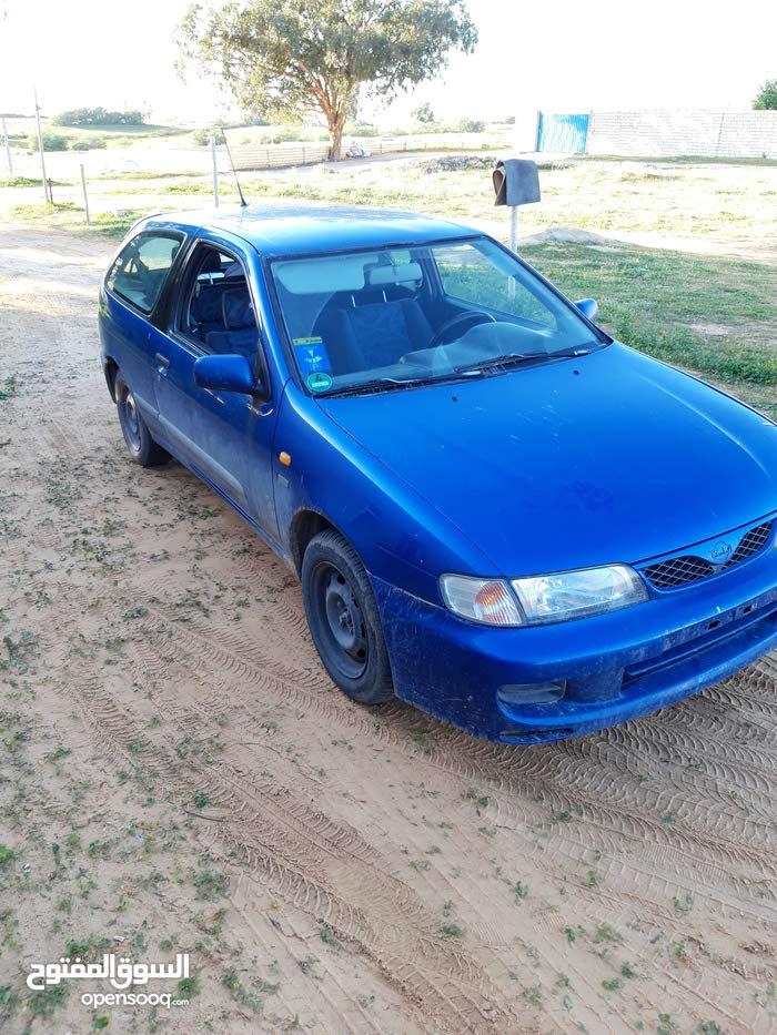 Best price! Nissan Almera 1999 for sale