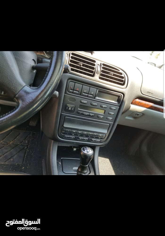 Used Peugeot 1998