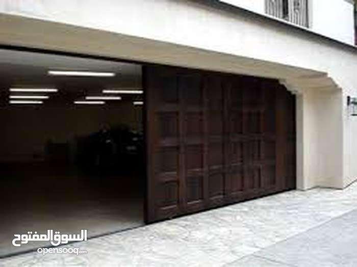 ماتورات أبواب كراجات سحاب كهربائية ايطالية