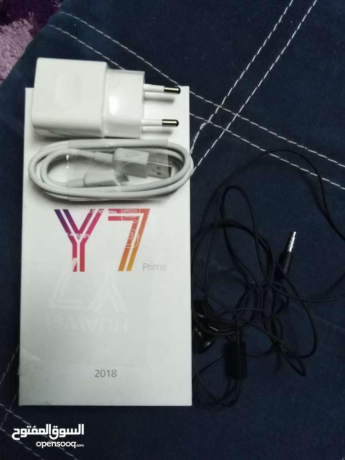 جهاز هواوي Y7 برايم
