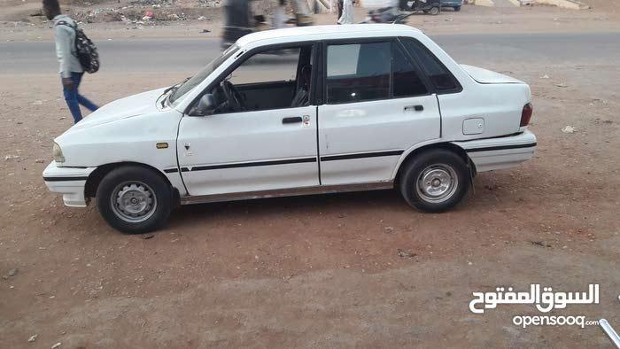 For sale Used Kia Pride