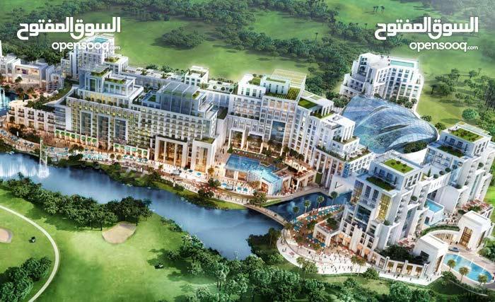 فيلا 2387 قدم للبيع / دبي لاند