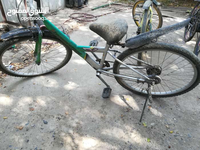 دراجات هوائية عدد2
