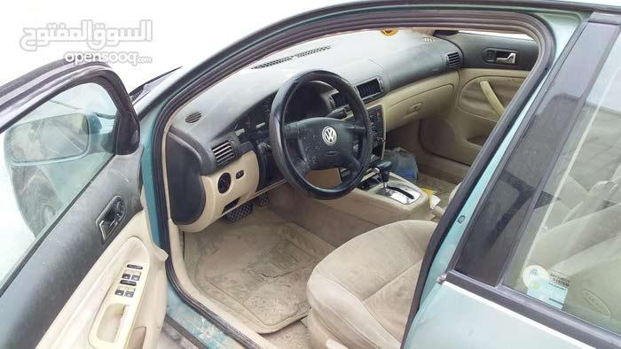 +200,000 km Volkswagen Passat 1998 for sale