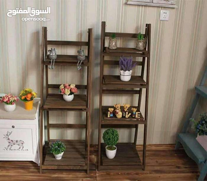Irbid – A Shelves available for sale - (107692360) | Opensooq