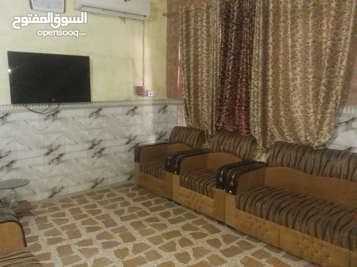 neighborhood Wasit city - 210 sqm house for sale
