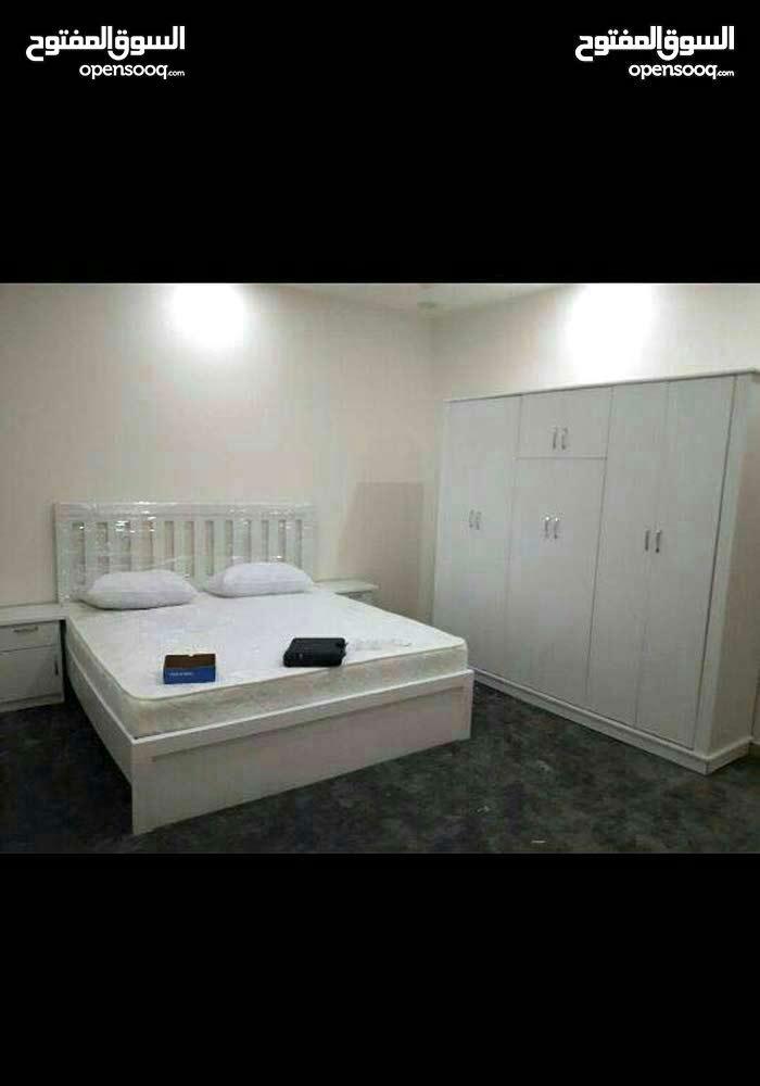 غرفة نوم مودرين تفصل حسب الطلب