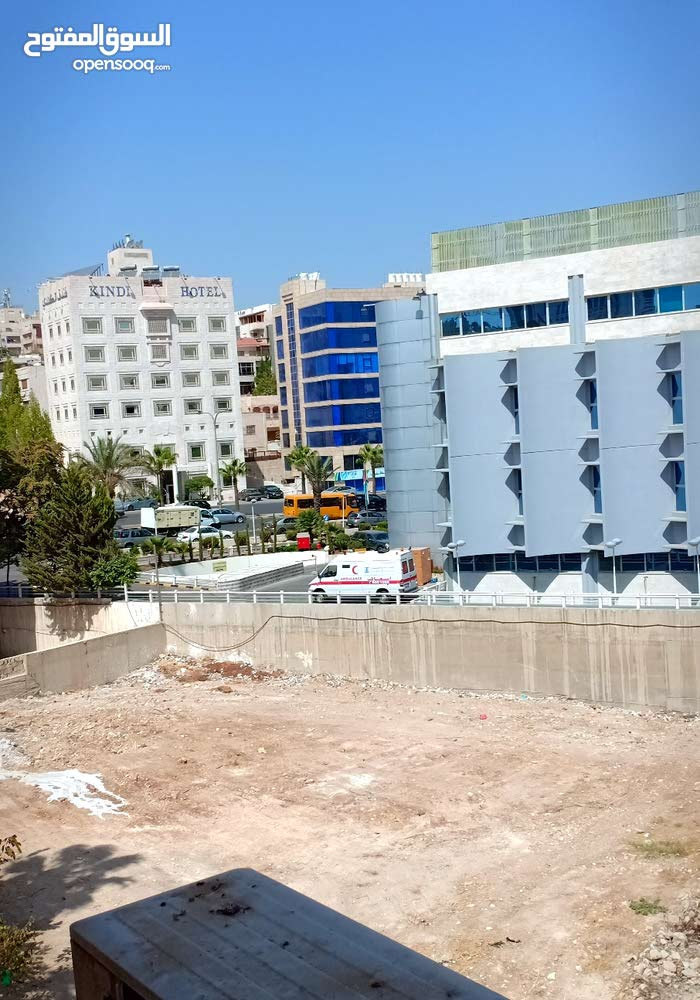 apartment for rent in Amman5th Circle