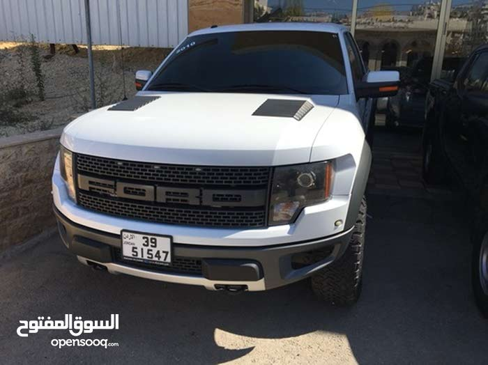Ford Raptor 2010 For Sale