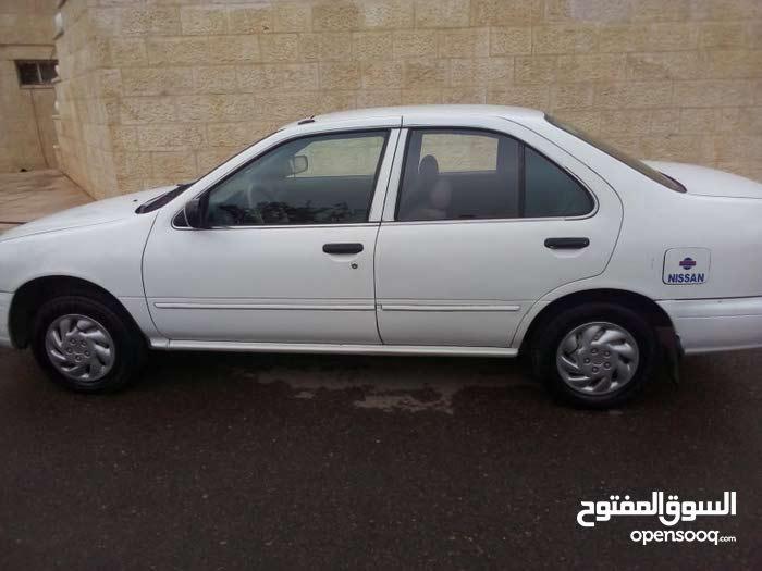 Used Nissan Sunny in Irbid