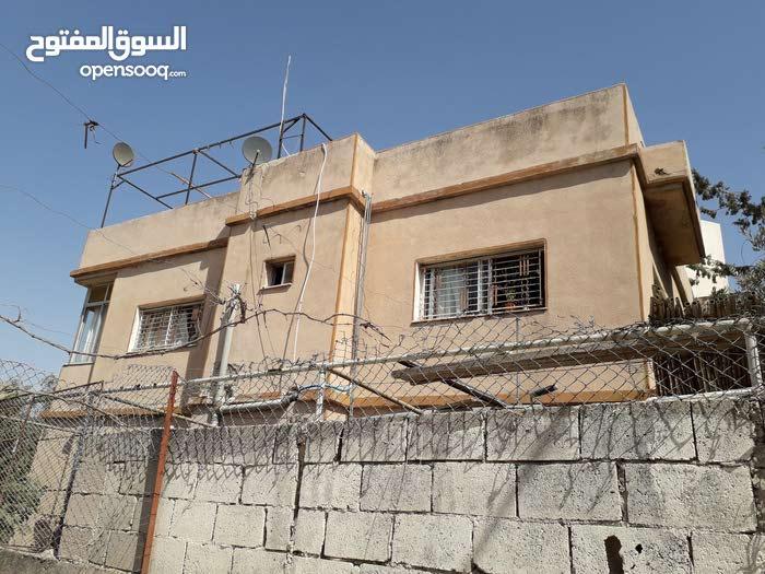 neighborhood Amman city - 190 sqm apartment for sale