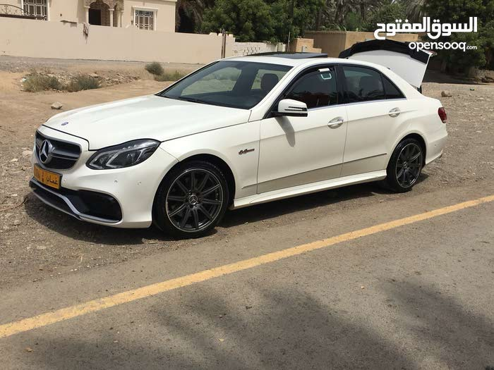 km mileage Mercedes Benz E350e for sale