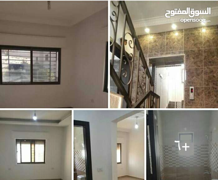 شقة ارضية  جديدة 120م بسعر مغري جدا.البنيات
