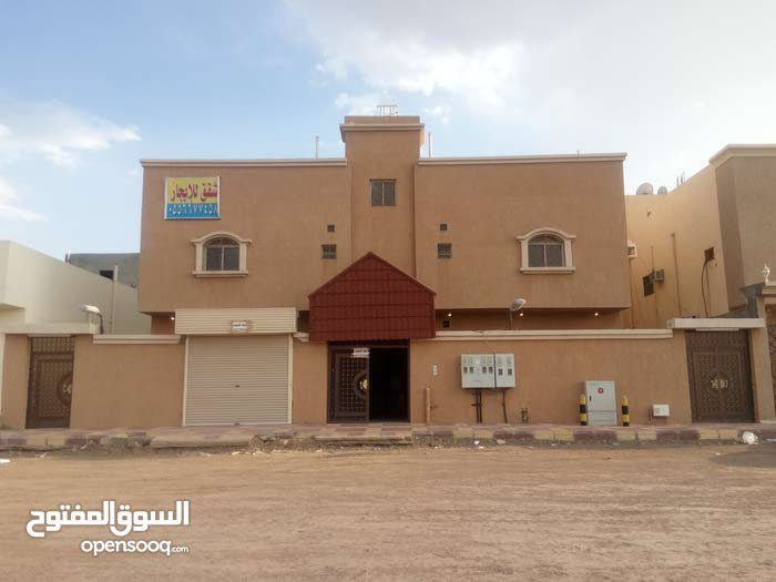 apartment for rent in Al MadinahAlaaziziyah