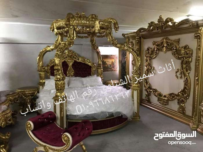 New Bedrooms - Beds available for sale in Damietta