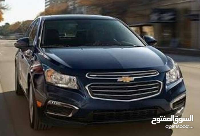 For rent 2017 Chevrolet Cruze