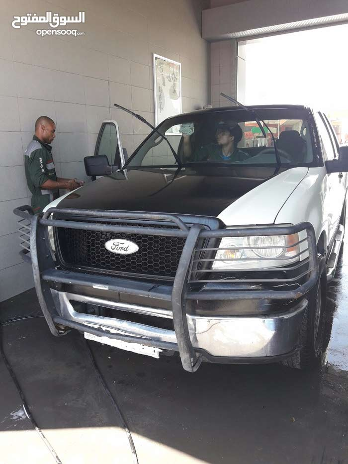 2006 Ford F-150 for sale in Amman