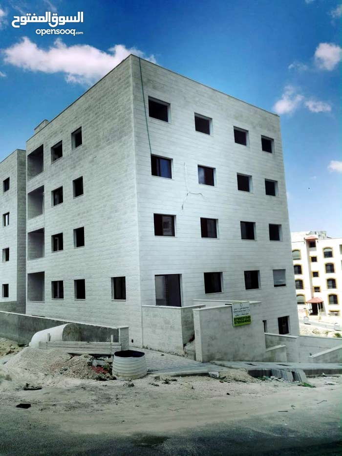 تملك شقة 127 متر -طابق ثالث في ضاحية الرشيد (( اقساط 3 سنوات))