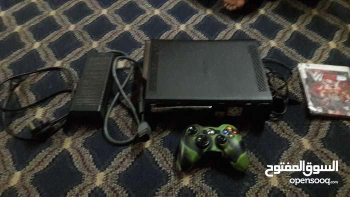 Xbox 360 500 Gb Modified
