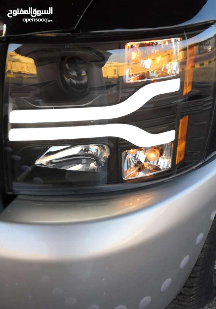 Gasoline Fuel/Power   Chevrolet Silverado 2008