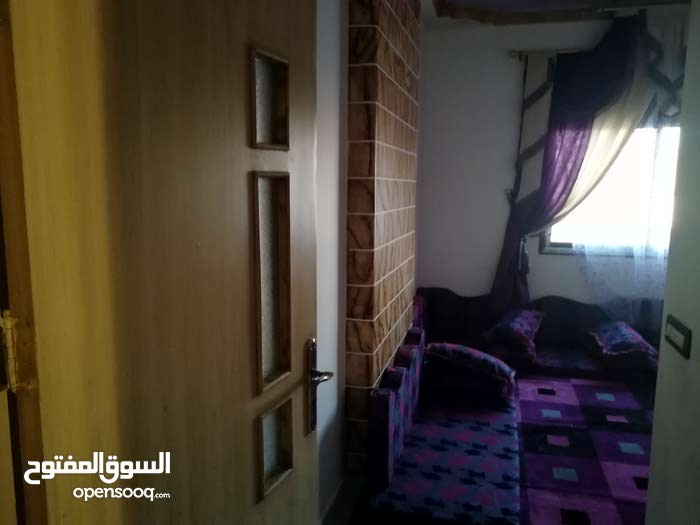 للليع شقة في معربا حارة الفستقة مساحة 125 كسوة ممتازة