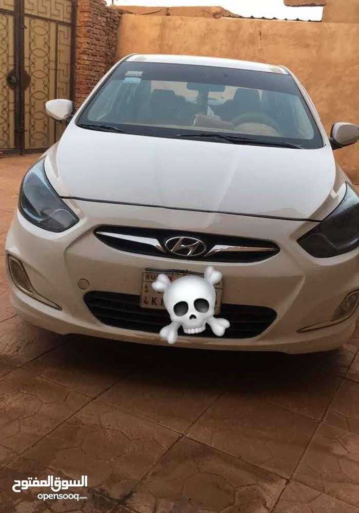 2013 Hyundai in Omdurman