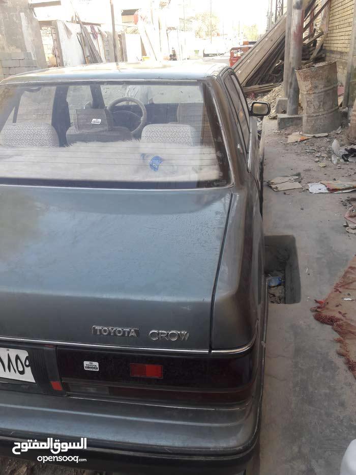 Toyota Supra 1990 - Used