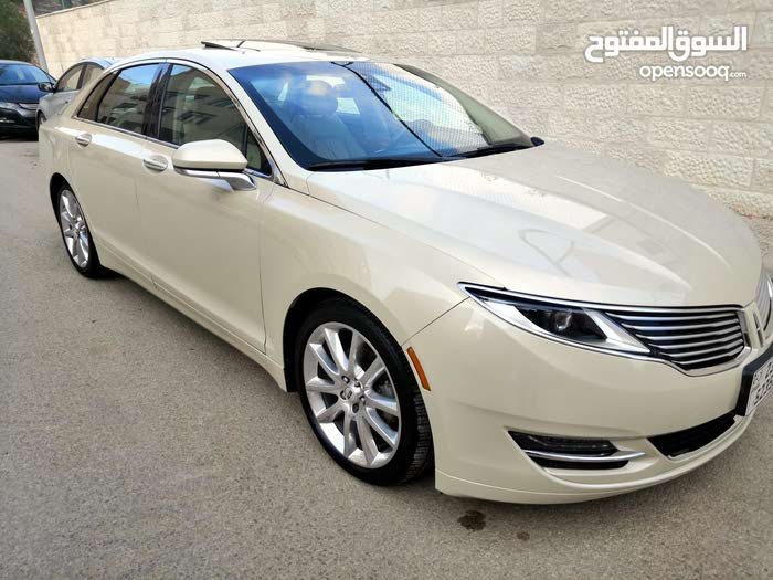 Lincoln MKZ made in 2015 for sale