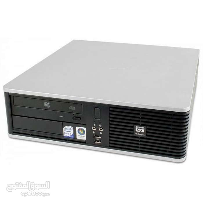 HP Desktop compter is up for sale