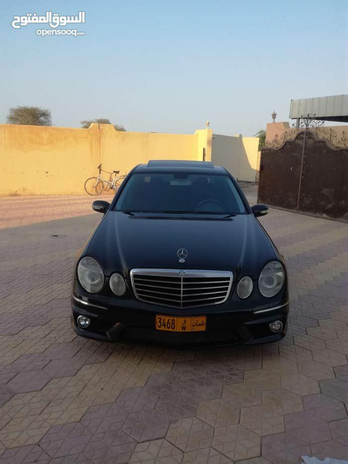 10,000 - 19,999 km mileage Mercedes Benz E500 for sale