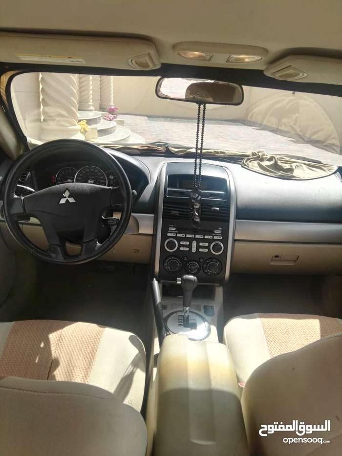 100,000 - 109,999 km Mitsubishi Galant 2007 for sale