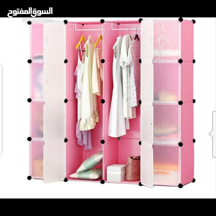 Muscat – A Cabinets - Cupboards that's condition is New