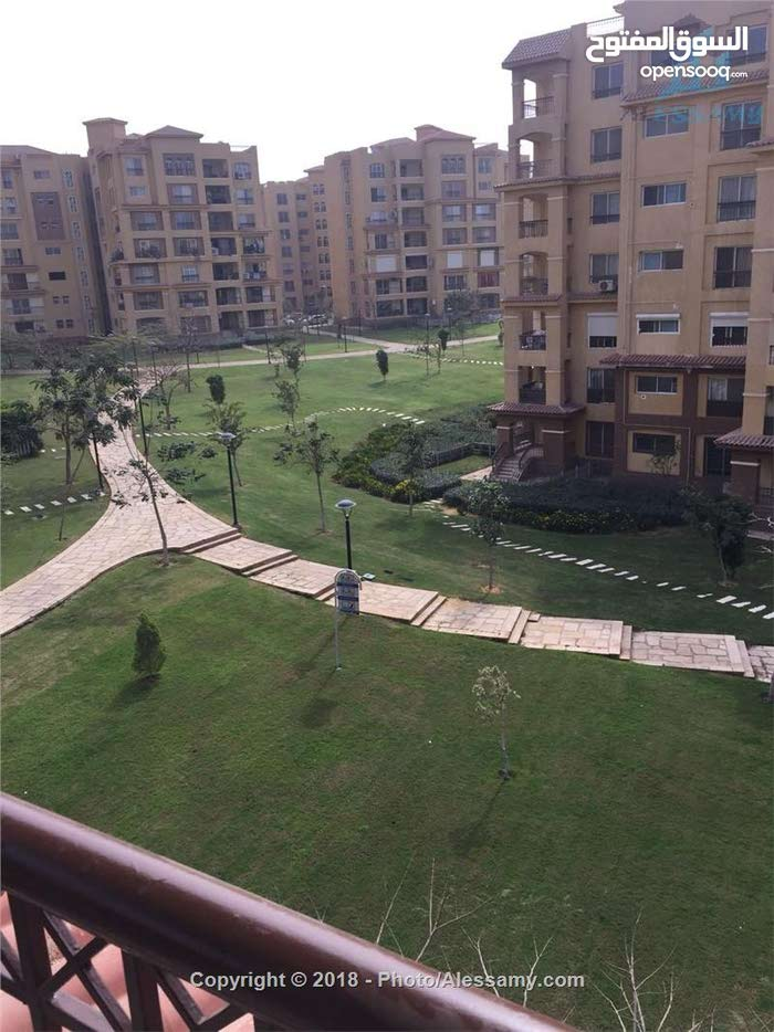 for sale apartment consists of 2 Rooms - Madinaty