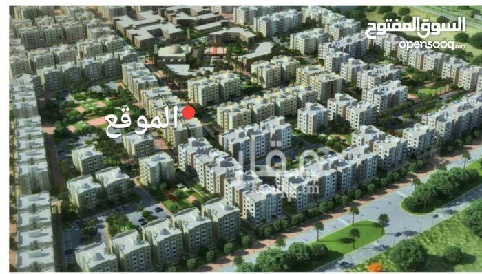 شقة مفروشة  96م  في منطقة الشروق بمدينة الملك عبد الله الاقتصادية