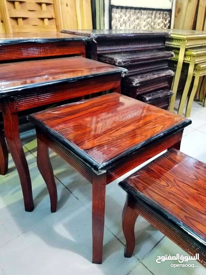 Available for sale directly from the owner Tables - Chairs - End Tables New