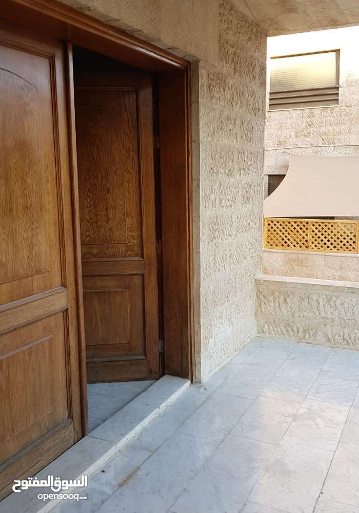 Apartment for sale in Amman city 4th Circle